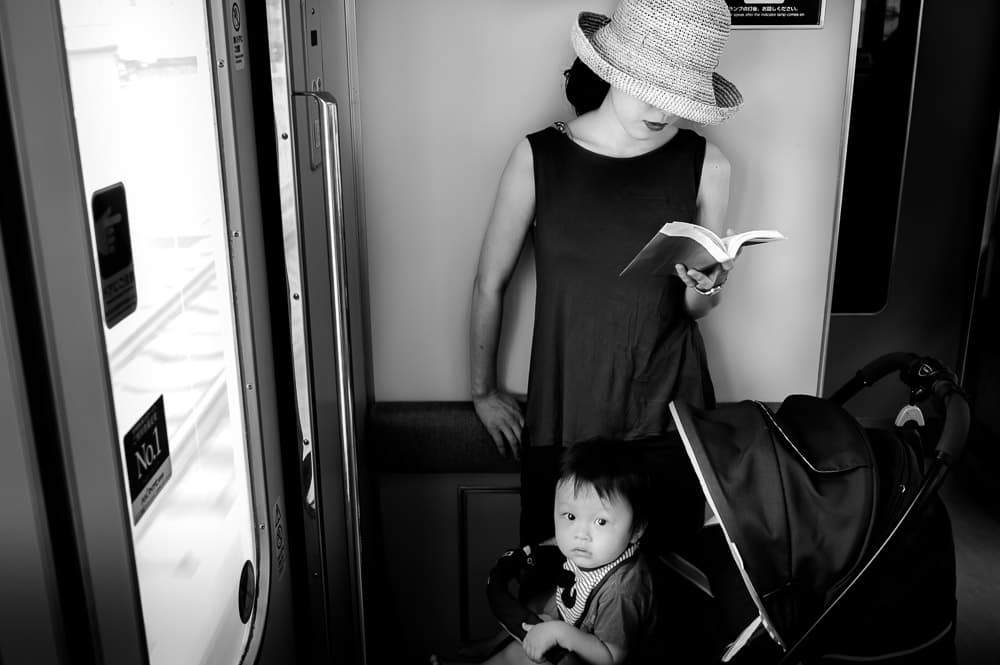 L1000896 Train journeys   Japan 2014