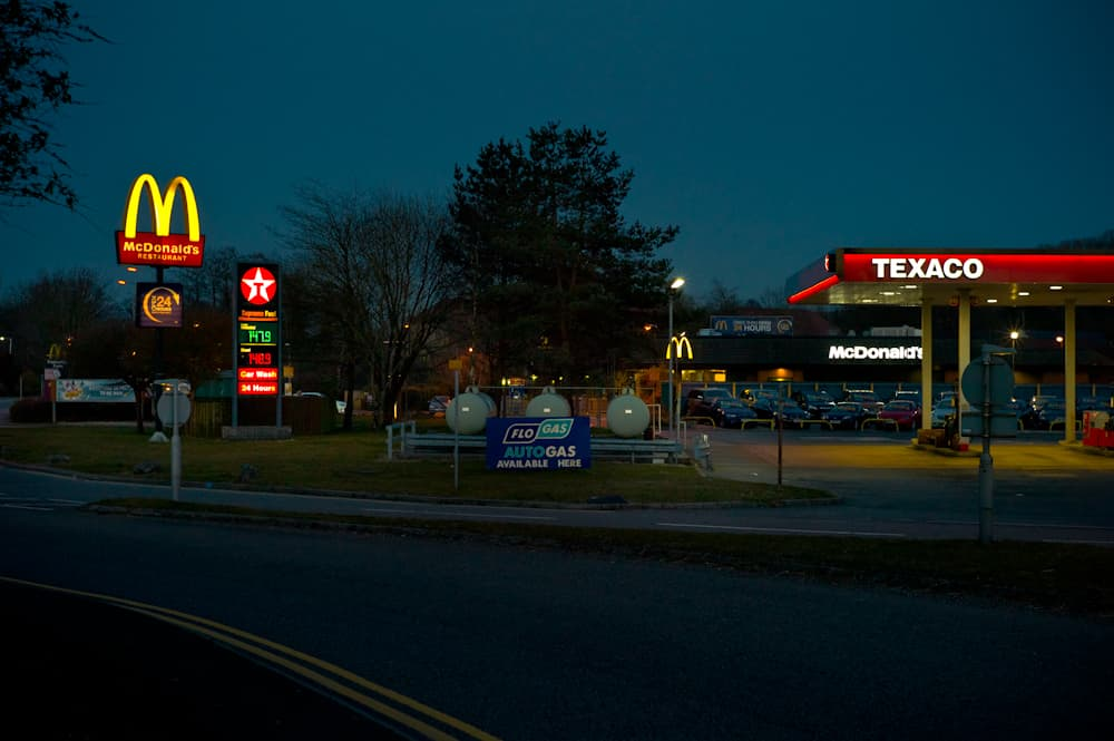 Macdonald's Pencoed